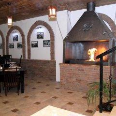 Georgia Tbilisi GT Hotel интерьер отеля