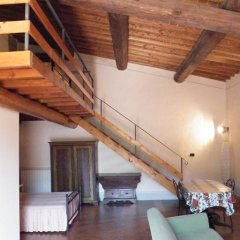 Отель Agriturismo Fattoria Di Gragnone 3* Студия фото 3