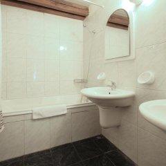 Отель Jungmann Central Residence Прага ванная фото 2