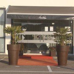 Отель Fiel Chef Alojamento Local парковка