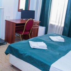 Гостиница Вечный Зов 3* Стандартный номер с двуспальной кроватью фото 4