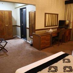 Отель Dubai Palm Дубай удобства в номере