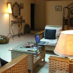 Отель Valley Stars Inn Иордания, Вади-Муса - отзывы, цены и фото номеров - забронировать отель Valley Stars Inn онлайн интерьер отеля