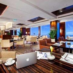 Hotel Nikko Xiamen 4* Представительский номер с различными типами кроватей фото 3