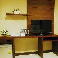 Отель Honey Inn 3* Улучшенный номер с различными типами кроватей фото 5