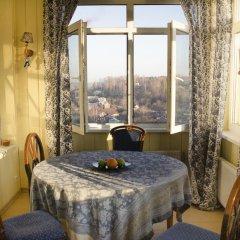 Русско-французский отель Частный Визит Люкс повышенной комфортности с различными типами кроватей фото 11