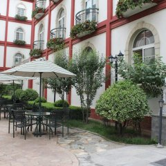 Beijing Dongfang Hotel фото 12