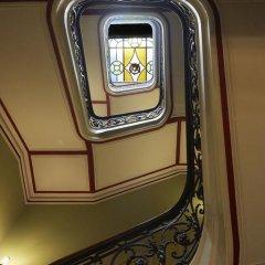 Grande Hotel do Porto интерьер отеля