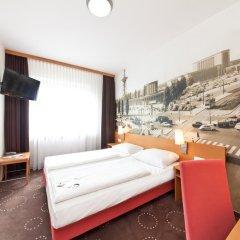 Novum Hotel Franke 3* Стандартный номер с двуспальной кроватью фото 5