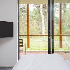 Отель Landgoed ISVW 3* Люкс с различными типами кроватей фото 14