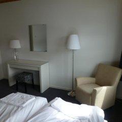 Отель Djupvasshytta удобства в номере