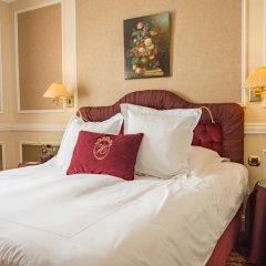 Relais & Chateaux Hotel Heritage 4* Стандартный номер с различными типами кроватей