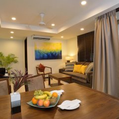 The Somerset Hotel in North Male Atoll, Maldives from 163$, photos, reviews - zenhotels.com in-room dining