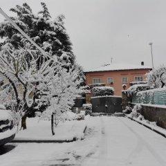 Отель Al Vecchio Olivo спортивное сооружение