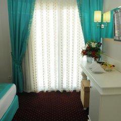 Onkel Resort Hotel 4* Стандартный номер с двуспальной кроватью фото 2