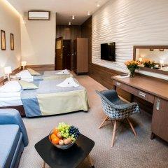Hotel Konstancja 3* Номер Комфорт с различными типами кроватей фото 4