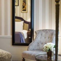 Отель Hôtel Westminster Opera 4* Улучшенный номер с различными типами кроватей фото 4