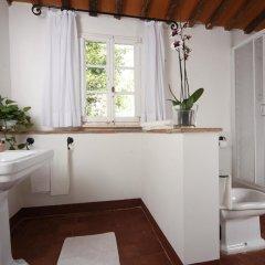 Отель Le Donne di Bargecchia Италия, Массароза - отзывы, цены и фото номеров - забронировать отель Le Donne di Bargecchia онлайн ванная