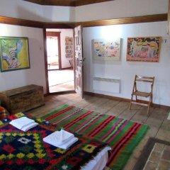 Отель Art house Болгария, Смолян - отзывы, цены и фото номеров - забронировать отель Art house онлайн комната для гостей фото 5
