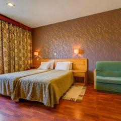 Hotel Avenida Park 3* Стандартный номер с 2 отдельными кроватями фото 3