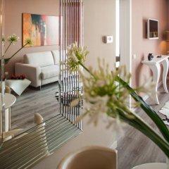 Hotel Da Vinci 4* Люкс с различными типами кроватей фото 15