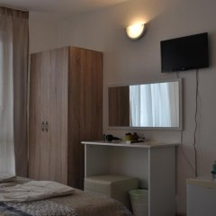 Отель House Todorov Стандартный номер с двуспальной кроватью (общая ванная комната) фото 4