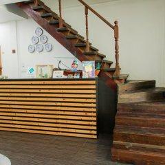 Отель Seven Corals интерьер отеля фото 2