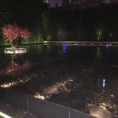 Metropolo Classiq Shanghai Jing'an Temple Hotel фото 4