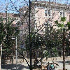 Отель Enric Granados 15 Барселона