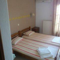 Отель House Mistral Ситония комната для гостей фото 5