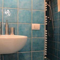 Отель Purgatorio Suite ванная