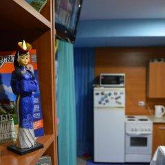 Гостиница Solika Hostel в Иркутске 2 отзыва об отеле, цены и фото номеров - забронировать гостиницу Solika Hostel онлайн Иркутск в номере фото 2