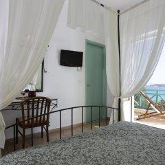 Brazzera Hotel 3* Стандартный номер с двуспальной кроватью фото 19