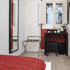 Отель BruStar Gotic Испания, Барселона - отзывы, цены и фото номеров - забронировать отель BruStar Gotic онлайн удобства в номере фото 2
