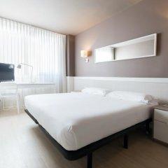 Отель Parallel 2* Стандартный номер с разными типами кроватей фото 18