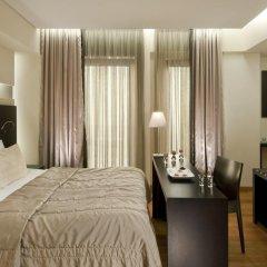 O&B Athens Boutique Hotel 4* Люкс с различными типами кроватей фото 8
