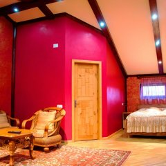 База Отдыха Резорт MJA Студия с различными типами кроватей фото 13