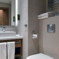 Hotel Sopot 4* Стандартный номер с различными типами кроватей фото 3