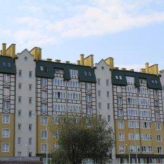 Отель AMBER-HOME Калининград фото 2