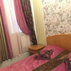 Гостиница Inn Krasin 3* Стандартный номер с 2 отдельными кроватями фото 4