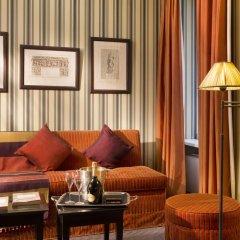 Hotel Residence Des Arts 3* Полулюкс с различными типами кроватей фото 7