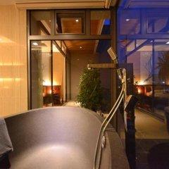 Отель AQUA Villas Rawai 4* Стандартный номер с разными типами кроватей фото 43