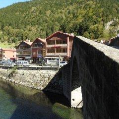Zengin Motel Турция, Узунгёль - отзывы, цены и фото номеров - забронировать отель Zengin Motel онлайн приотельная территория