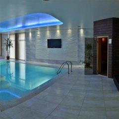Гостиница 4x4 бассейн
