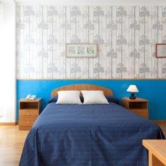 Отель Hostal Montaloya Стандартный номер с различными типами кроватей фото 8