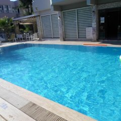 Myra Hotel бассейн фото 2