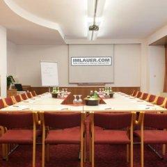 Отель Best Western Hotel Imlauer Австрия, Зальцбург - отзывы, цены и фото номеров - забронировать отель Best Western Hotel Imlauer онлайн помещение для мероприятий фото 2