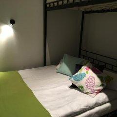Arcus Premium Hostel Стандартный номер с различными типами кроватей