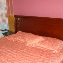 Гостиница Villa Da Vinci Улучшенные апартаменты 2 отдельные кровати фото 12