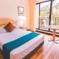 Отель Surestay By Best Western Guam Palmridge Барригада комната для гостей фото 5